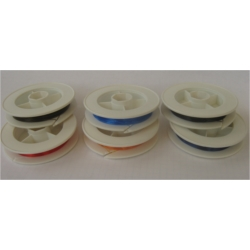 ASSORTIMENT DE FILS NYLON 6 BOBINES